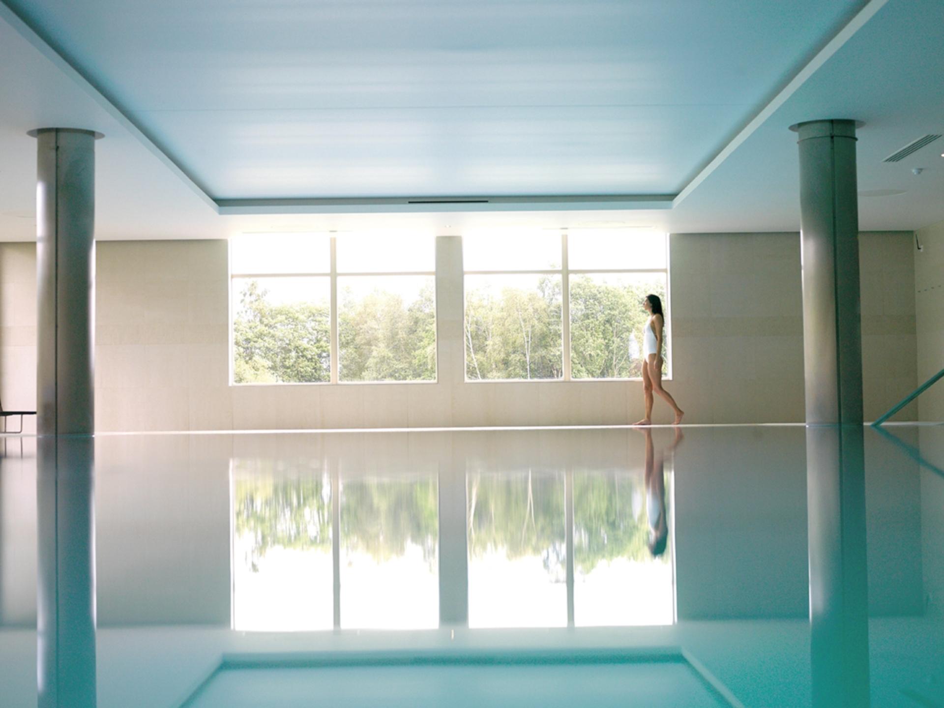 Enjoy a spa break at Cameron House.