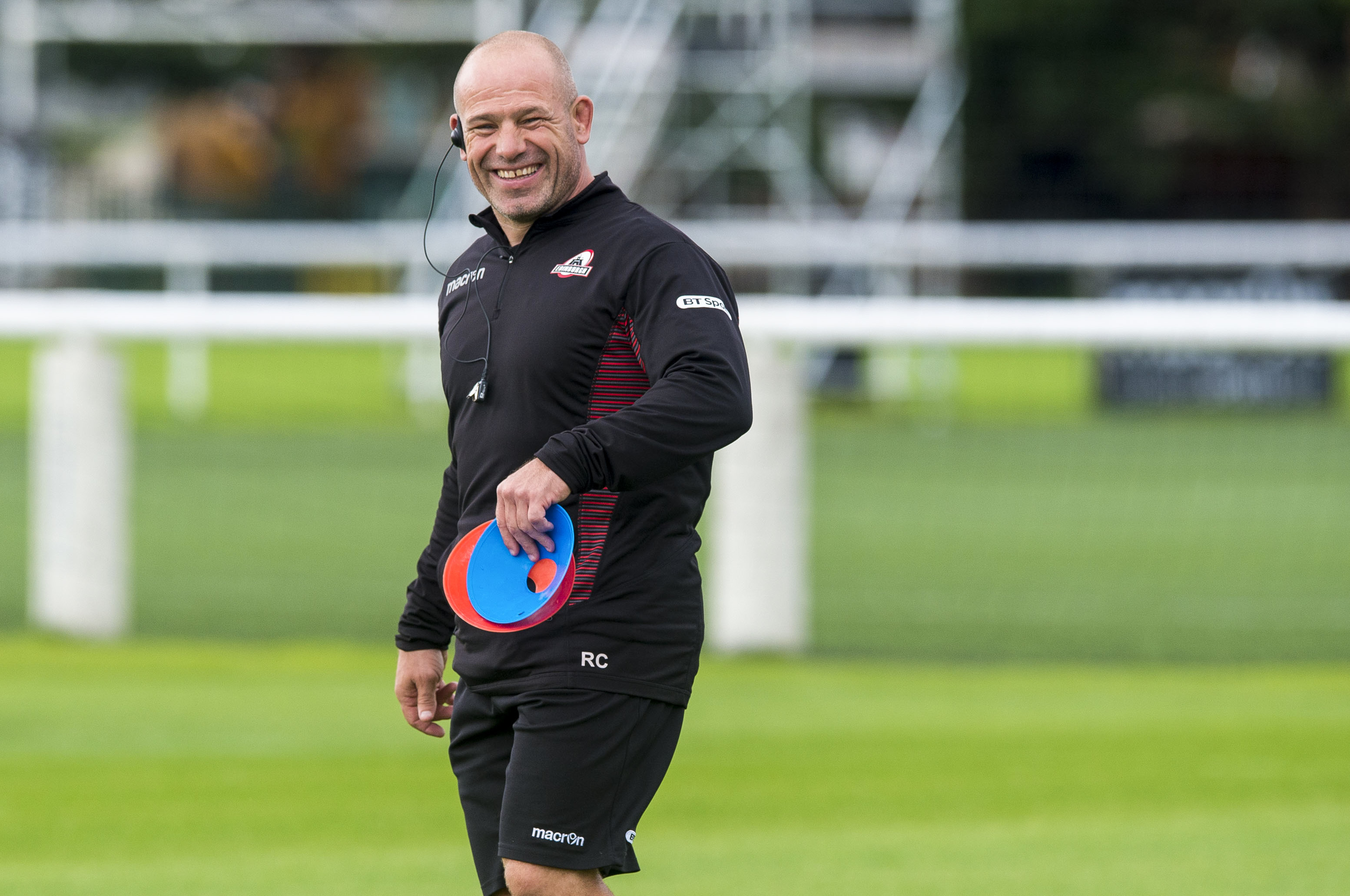 Edinburgh may be over-reliant of the effect of new head coach Richard Cockerill to turn their fortunes around.