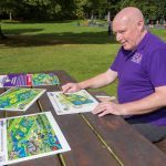 Making child's play inclusive for all in Fife
