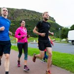 Challenge yourself with the Ultra Tour of Edinburgh