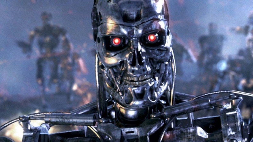 Terminator 2: Judgement Day is coming to Dundee