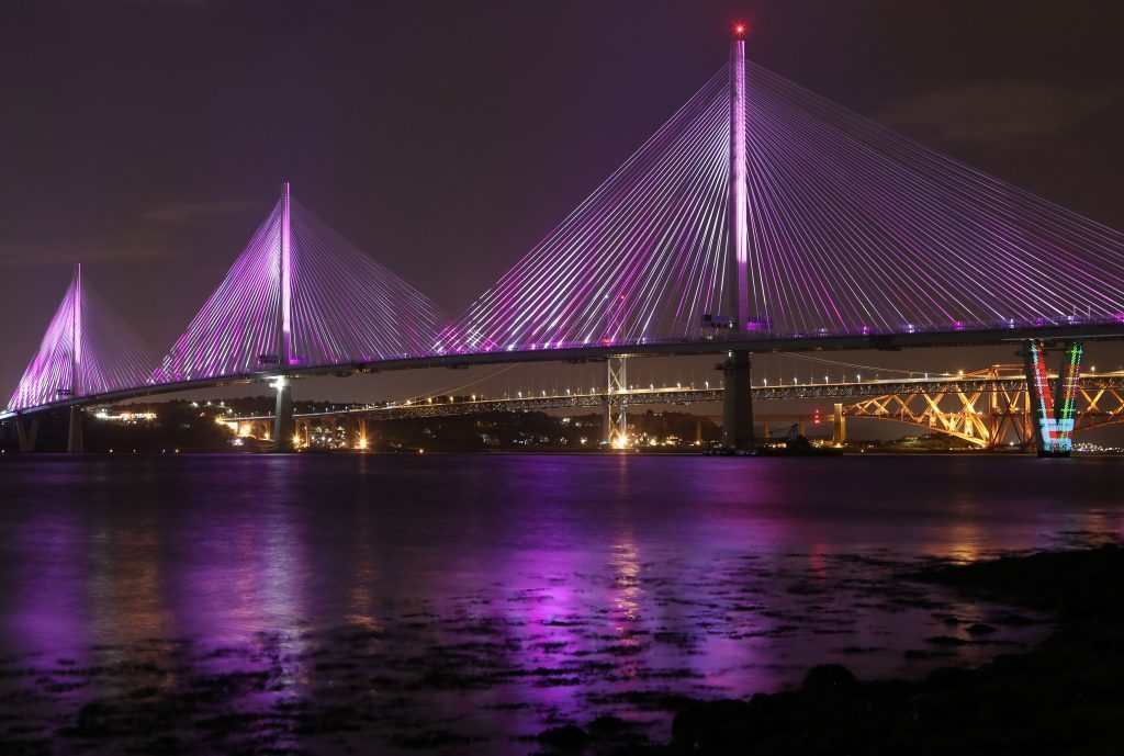 Queensferry Crossing
