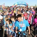 In photos: Kiltwalk heroes set off from St Andrews