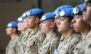 Fife troops to take on UN peacekeeping role in Cyprus