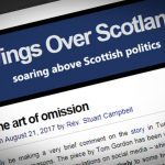 Wings Over Scotland blogger Stuart Campbell arrested on suspicion of online harassment