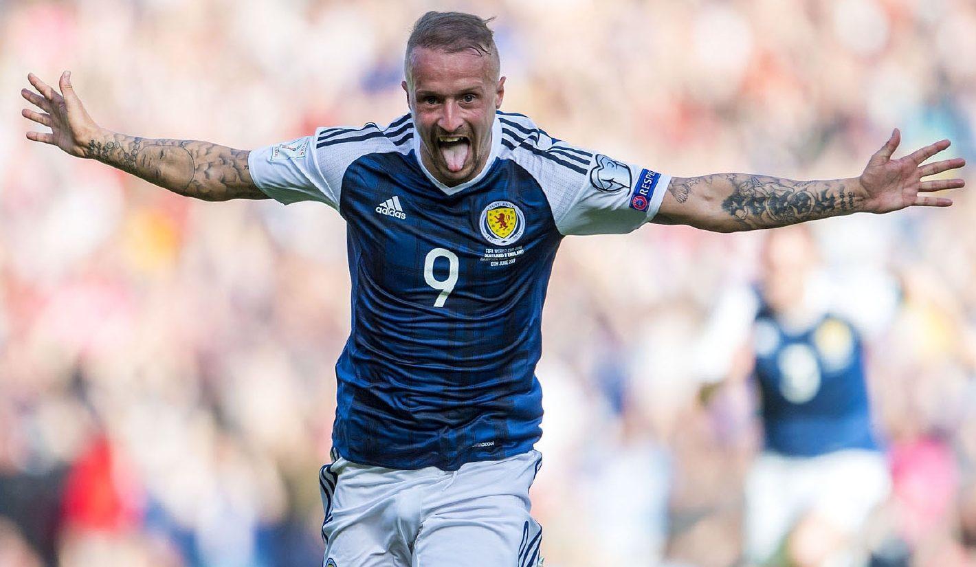 Sports minister mocked for name bungle in Scotland v
