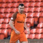 "Dundee United still ""in the dark"" as they await results of Paul Quinn's heart scan"