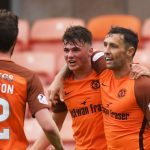 Dundee United matchwinner Scott McDonald admits manager's verbal volley was deserved