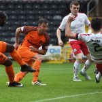 Dundee United get vital victory but former player Darren Dods makes life difficult for them