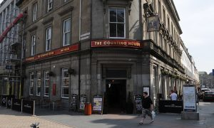 Every Tayside Wetherspoon has slashed the price of pub grub today, and this is why