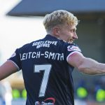 Talking Football: Have Dundee struck gold with A-Jay Leitch-Smith?