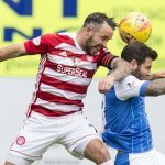 St Johnstone injured duo have not yet been ruled out of Aberdeen game