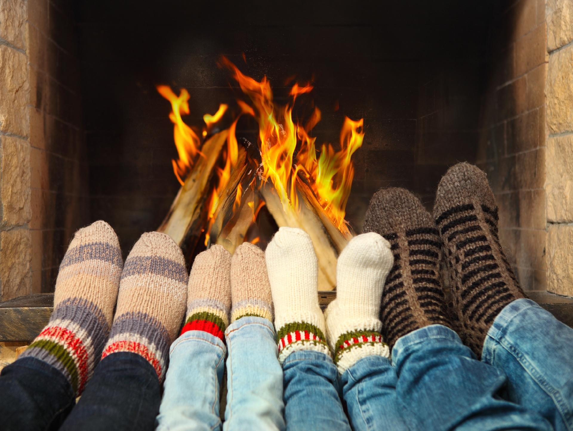 Премьерой, картинки уют и тепло в доме