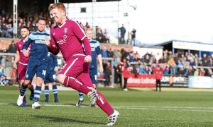 Forfar Athletic 0 Arbroath 5: Lichties run riot against feeble Forfar (video)