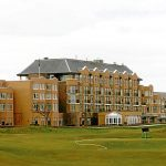 More guests staying at luxury Old Course Hotel