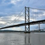 Forth Road Bridge still has important role to play