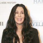 Cher shows her support for the campaign to find Corrie McKeague