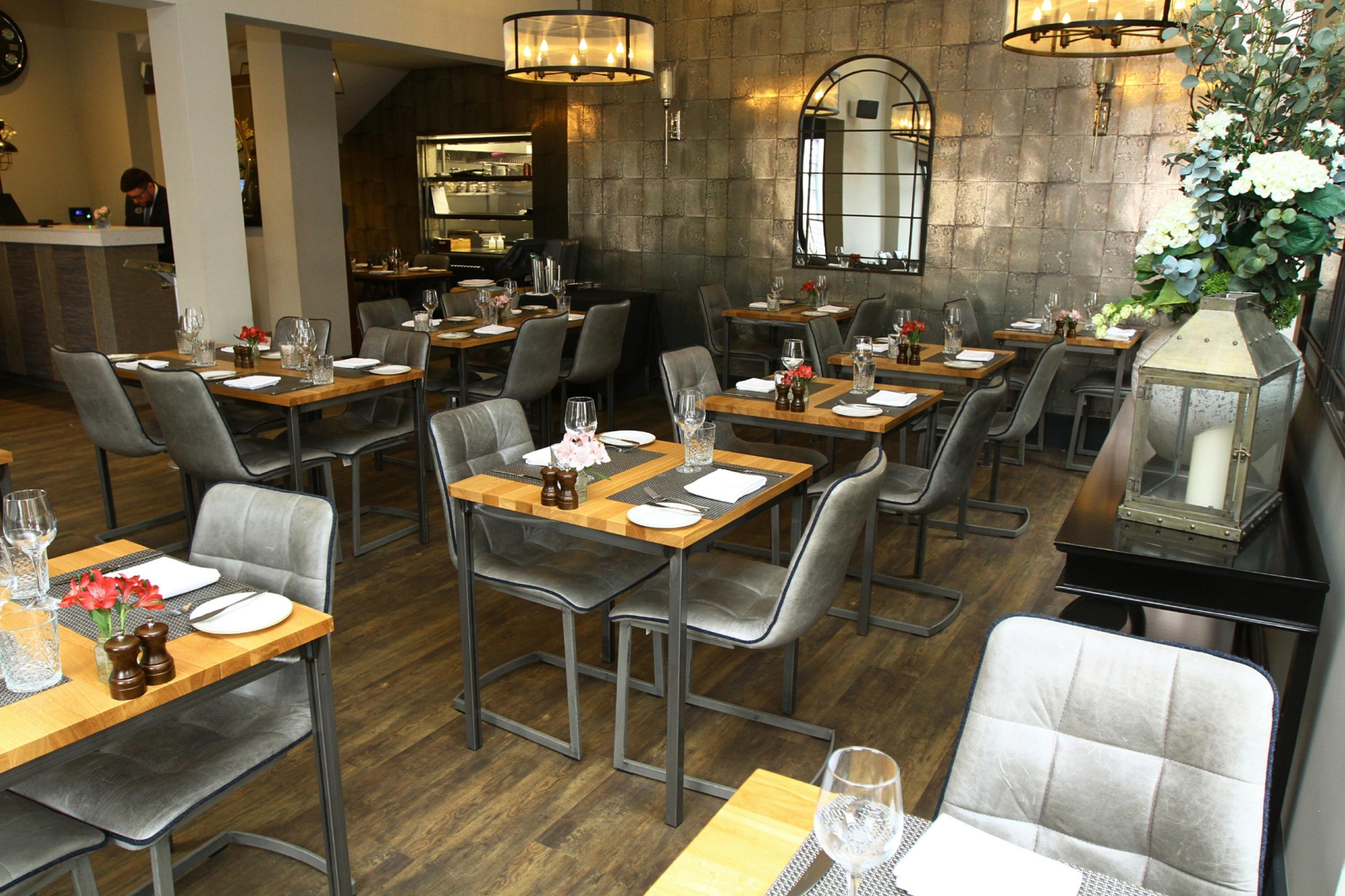 Tayberry Restaurant St Andrews