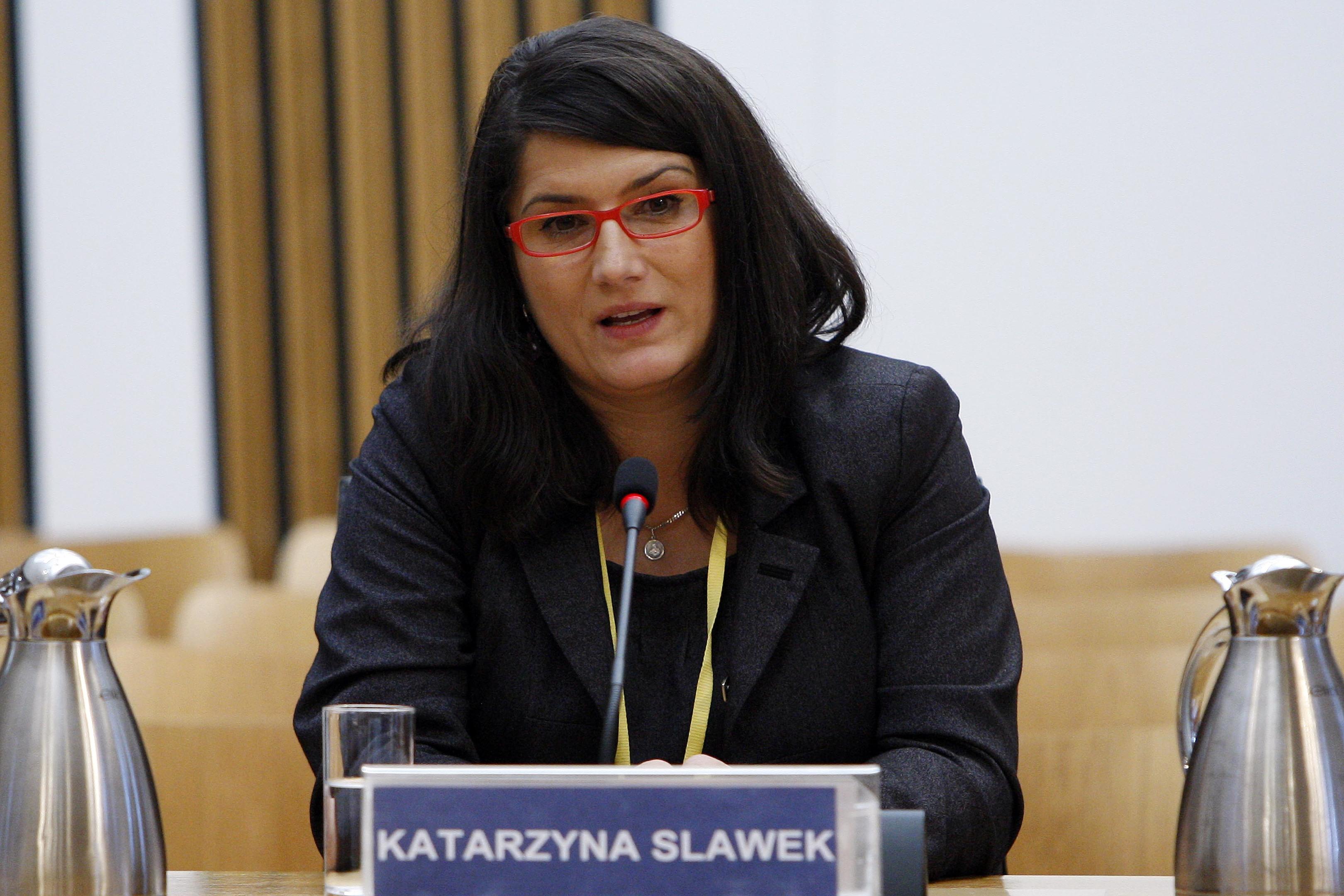 Katarzyna Slawek