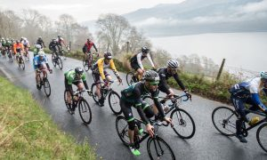 Etape Caledonia cyclists could be offered chance to take on monster 110-mile route in 2018
