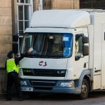 G4S agree deal with council bosses to end court parking row