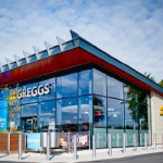 Greggs cook up plans for town square development on former Carnoustie primary school site