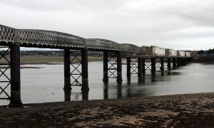 21st century makeover for Montrose's Victorian railway marvel