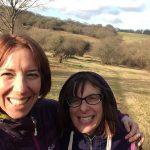 "Auchterarder woman tackles UK's ""toughest triathlon"" to help relative"