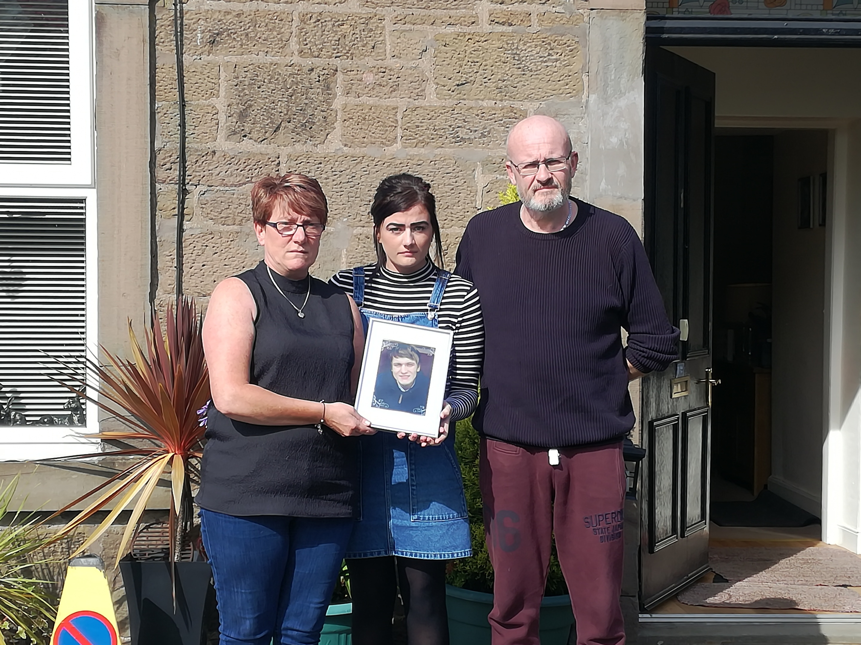 The Welsh family hope their efforts can lead to enhanced mental health provision.