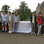 Dundee addicts demand 'human rights' in NHS Tayside protest