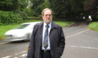 Councillor Richard Moore.