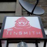 The Tinsmith (36/50)