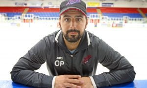 Omar Pacha takes on '24/7′ double role with Dundee Stars
