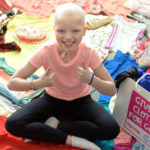 £40,000 needed for brave cancer patient Lily Douglas' Nobel Prize cancer treatment
