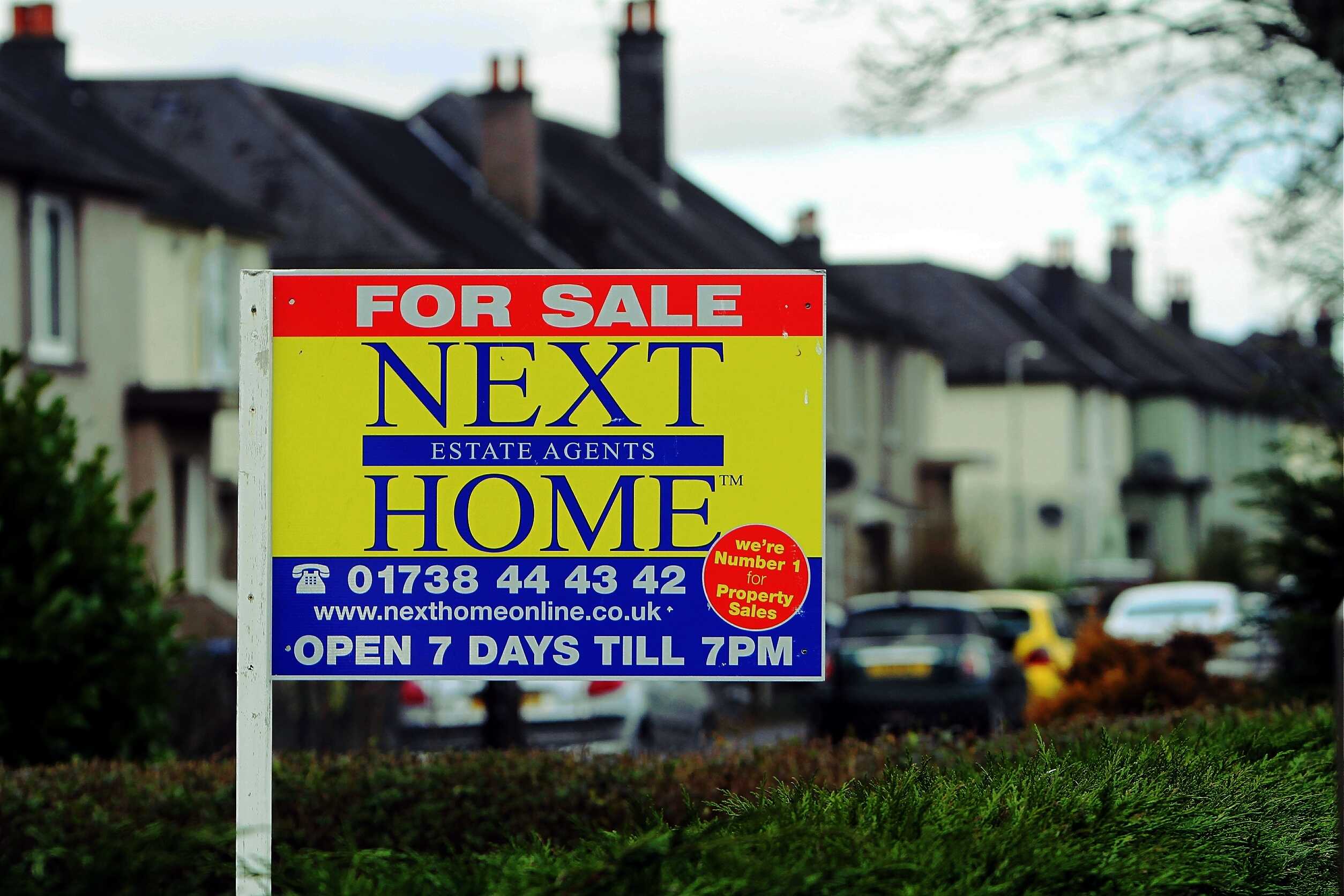 first time buyers being priced out of rural perthshire homes the courier