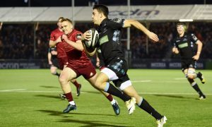 Glasgow Warriors 37 Munster 10: Warriors make a statement by thrashing rivals Munster