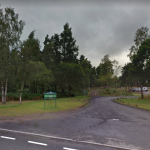 Body found in Fife forest identified