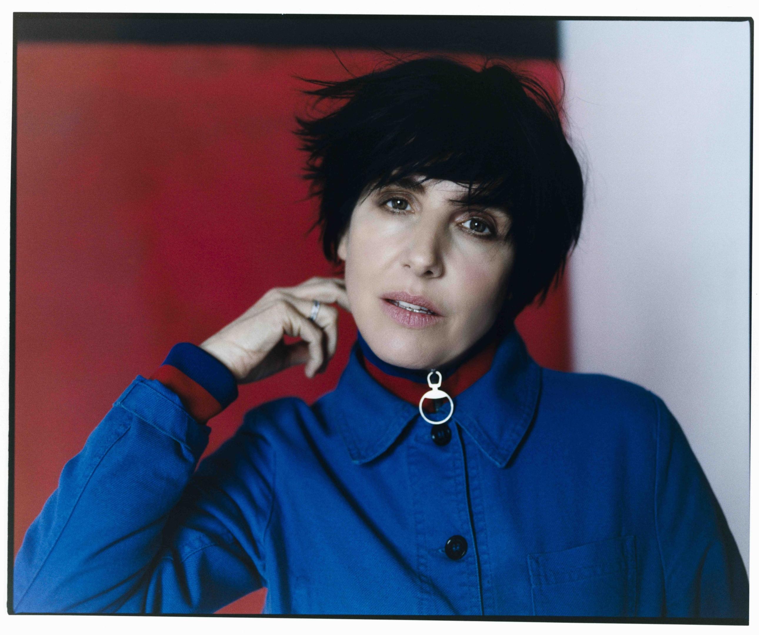 Texas frontwoman Sharleen Spiteri.