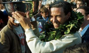 £1.6m Jim Clark museum campaign crosses fundraising finish line