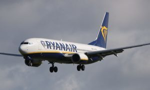 Ryanair plans to take back pilots' holidays to prevent more cancellations