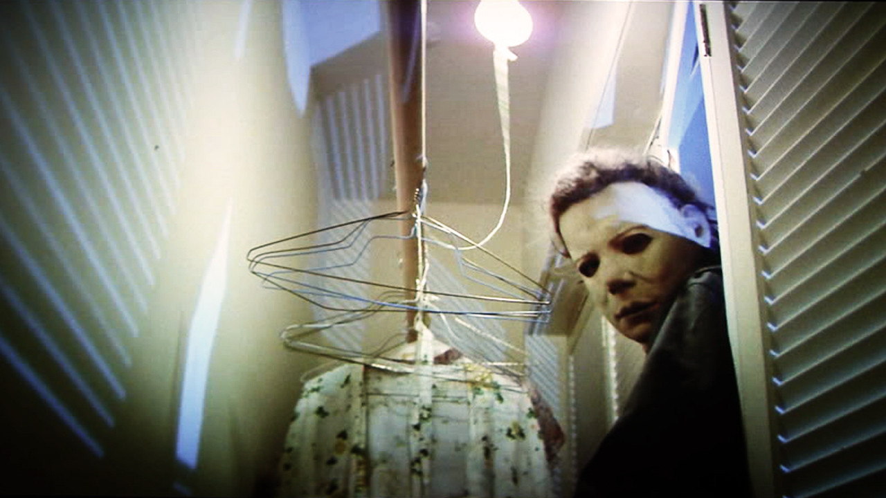 The 1978 movie starred Nick Castle Jr as Michael Myers who was paid $25 a day by his friend John Carpenter.