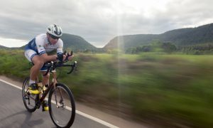 Beaumont praises Perthshire as perfect training ground for world record