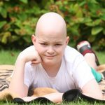 Family of 11-year-old cancer warrior praise inspirational Ferry school