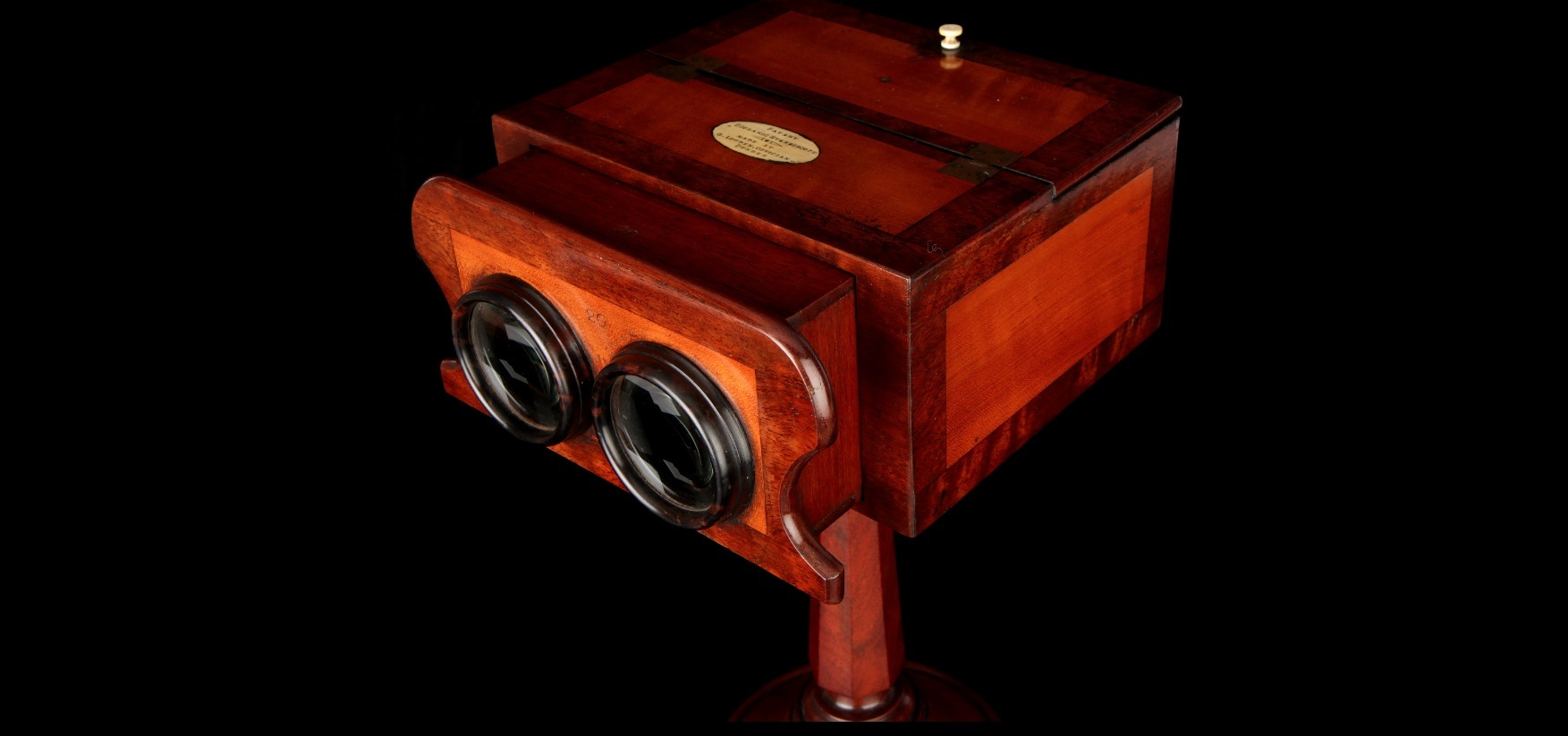 The Stereoscope
