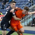 No goals and just one point but still some encouragement for Dundee United