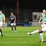 Dundee 0 Celtic 4: Cup dream over as Dark Blues are no match for Hoops