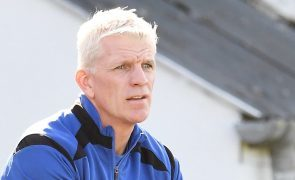 Enough is enough for Forfar manager Jim Weir as he demands improvement