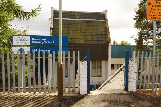 Rosebank Primary School is to close in 2018.