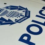Thieves broke into Dundee house while owner slept