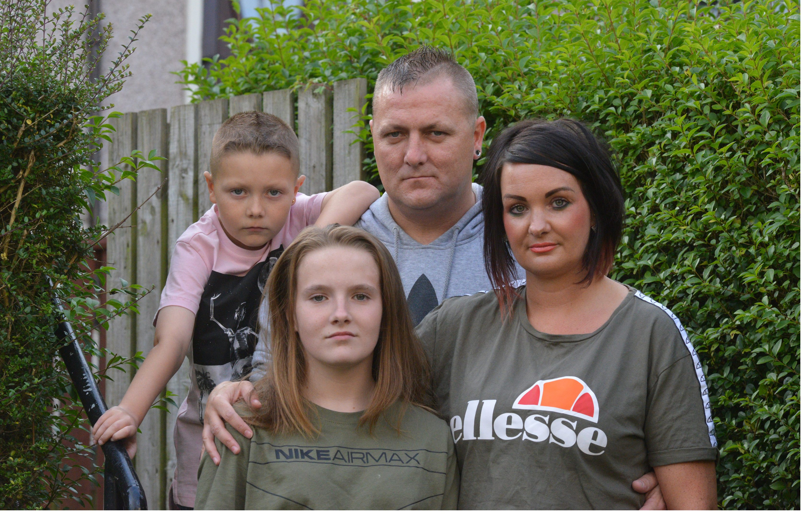 Mum claims lives are in danger because schools are not fully aware of diabetes risks - The Courier